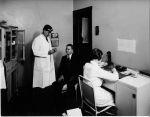 (6705) Medical Center, Interiors, 1935