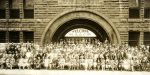 (6763) NAACP, Panorama, 17th Annual Conference, 1926