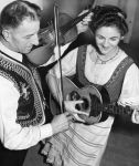 (79613) Ethnic Communities, Serbian, Music, 1938