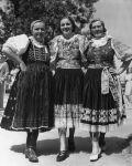 (DN_79616) Ethnic Communities, Slovak, Celebrations, 1938