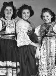 (DN_79618) Ethnic Communities, Slovak, Celebrations, 1940