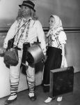 (DN_79619) Ethnic Communities, Slovak, Celebrations, 1938