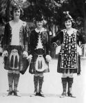 (28294) Ethnic Communities, Scottish, Dance, 1922