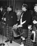 (28297) Ethnic Communities, Scottish, Customs, 1970s