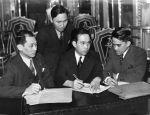(79658) Ethnic Communities, Filipino, Detroit, 1941