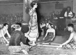 (79660) Ethnic Communities, Filipino, Dance, Detroit, 1960