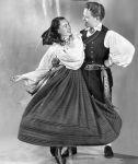 (79666) Ethnic Communities, Estonian, Dance, 1953