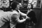 (79672) Ethnic Communities, Hmong, Dance, Detroit, 1991