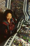 (79674) Ethnic Communities, Hmong, Handicrafts, 1992