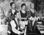 (79682) Ethnic Communities, Croatian, Detroit, 1958