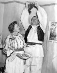 (79683) Ethnic Communities, Croatian, Celebrations, 1958