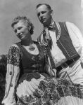 (79684) Ethnic Communities, Croatian, Celebrations, 1939