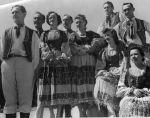 (79685) Ethnic Communities, Croatian, Celebrations, 1939