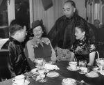 (79694) Ethnic Communities, Chinese, Literature, Pearl Buck, Detroit, 1941