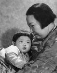 (79695) Ethnic Communities, Chinese, Portraits, 1938
