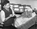 (79702) Ethnic Communities, Chinese, War Refugees, 1938