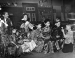 (79705) Ethnic Communities, Chinese, Festivals, Traditions, 1943