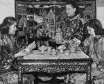 (79709) Ethnic Communities, Chinese, Customs, 1942