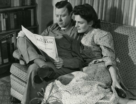 (822) May and Walter Reuther