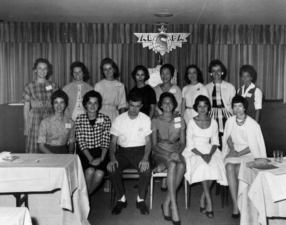 (8849) ALPA Steward and Stewardess Officer Groups