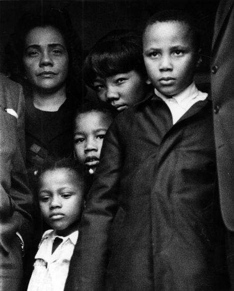 (8893) King family, Memphis