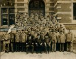 (9618) Letter Carriers, Paterson, New Jersey