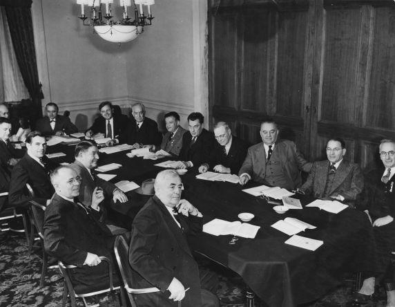 (10502) 1943 AFL Convention