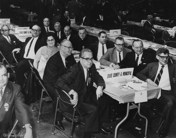 (10511) 1965 AFL-CIO Convention