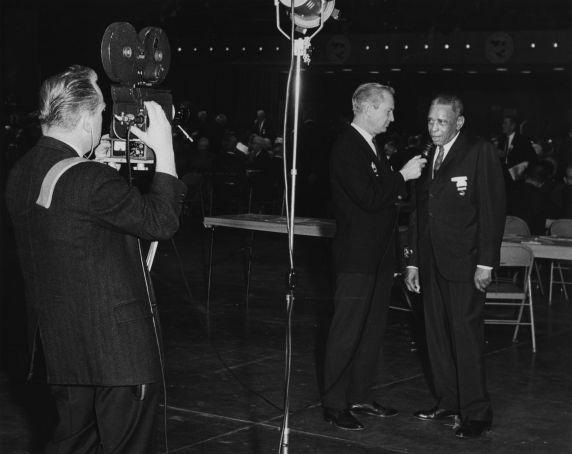 (10512) 1965 AFL-CIO Convention