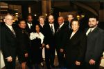 (11831) Michigan Federation of Teachers and Michigan Education Association: No Raid Agreement Signing