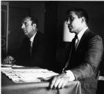 (11865) Hugh Jarvis & John Converse