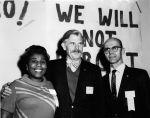 (11866) Henry Linne and David Selden at MFT conference