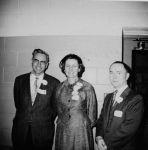 (11875) Russell Hilbert, Mary Ruffatti & Kevin Cuniff