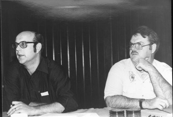 (11901) Pat Walsh, Lake City Federation of Teachers