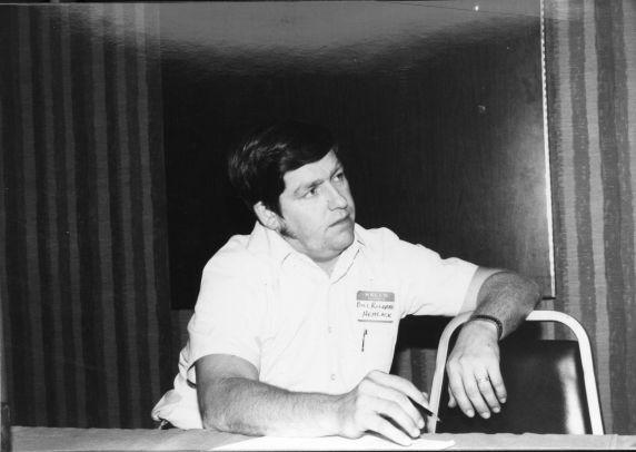 (11903) Bill Kilgore, Hemlock Federation of Teachers
