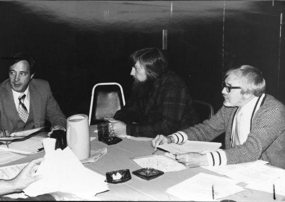 (11904) Terry Crane, Mike Geueler and Ed Hoss