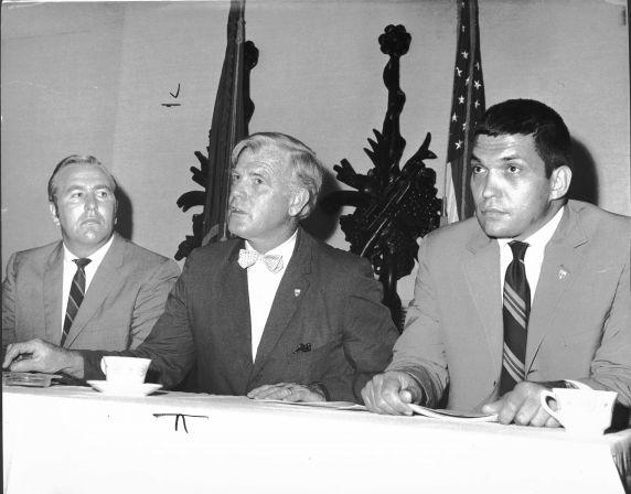 (11893) Orville Leslie, Dave Selden & Hugh Jarvis