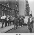 (12122) United Federation of Teachers, Local 2, Strike