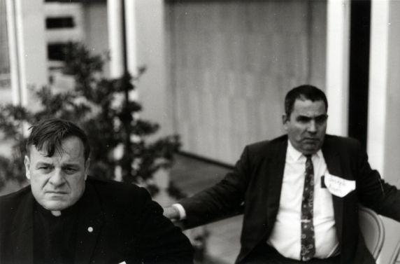(24735) AFSCME Leaders Remember King