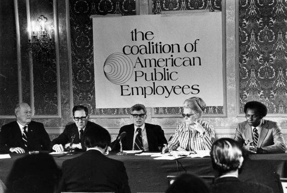 (11654) Coalition of American Public Employees