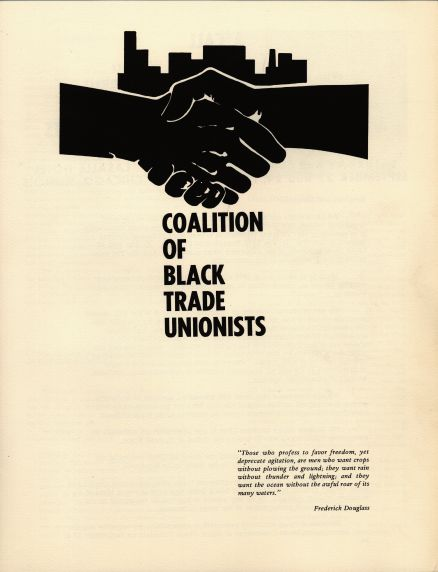 (28853) Coalition of Black Trade Unionists