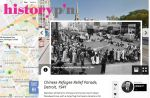 HistoryPin Tour: Detroit's Chinese Community
