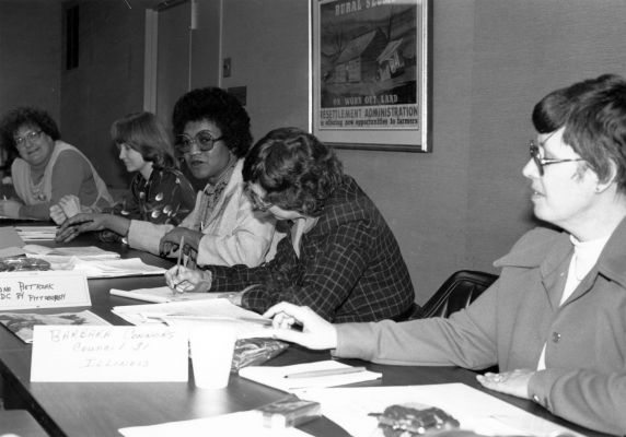 (11562) Clerical Advisory Committee