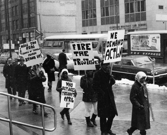 (7648) Cuyahoga County, Ohio strike