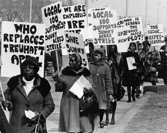 (7649) Cuyahoga County, Ohio strike