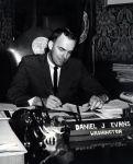 (24707) Washington Governor Daniel J. Evans