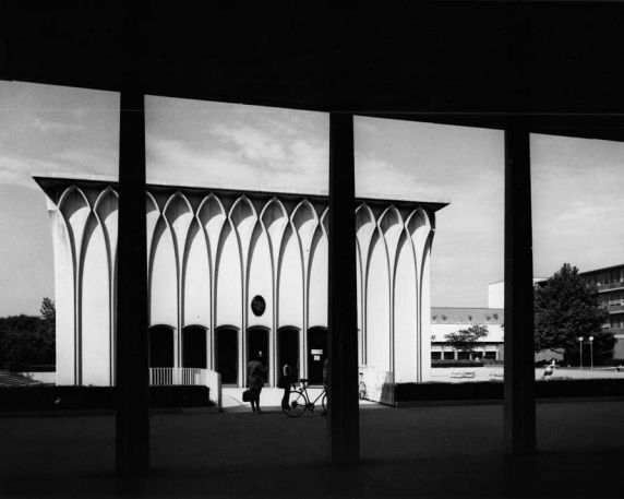 (25443) DeRoy Auditorium, Detroit, Michigan