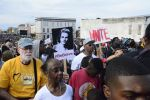 (32830) Civil Rights March on Edmund Pettus Bridge, Alabama