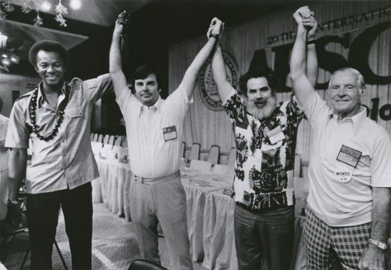 (10702) 1974 Convention