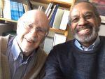 Dr. Philip Mason and Dr. Louis Jones